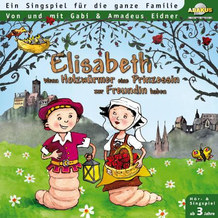 Kindermusical Elisabeth